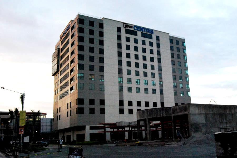 Cooper Electric Supply >> ETON CENTRIS CYBERPOD TOWER 3 & 4   NEMA Electric Company